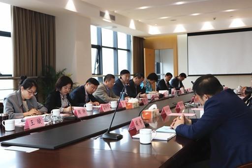 刘忠范院士一行调研常州新加坡乐和彩最新资料烯产业