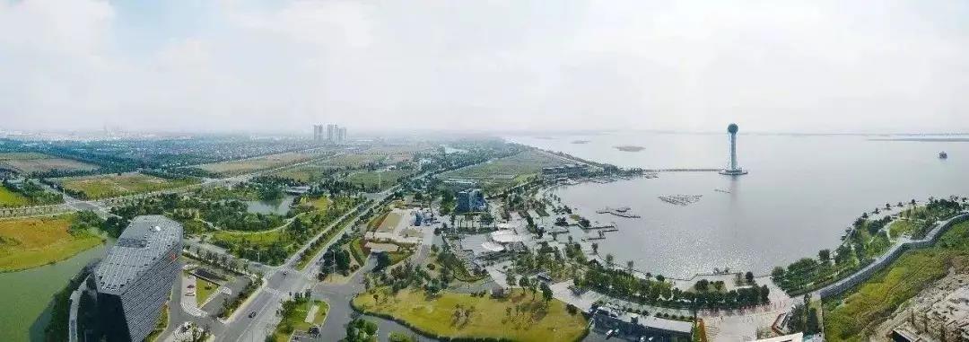 常州西太湖科技产业园:坚定不移高质量发展 久久为功构筑新加坡乐和彩最新资料烯