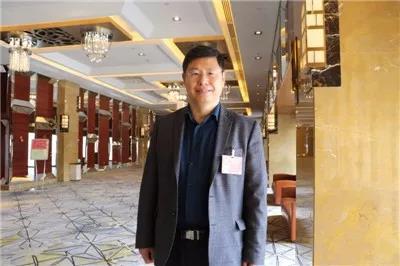 刘忠范:石墨烯产业才刚刚开始